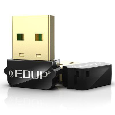 EDUP EP-AC1651 11AC 650M dual-band wireless USB card de rețea