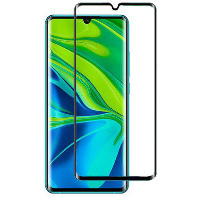 Naxtop 3D Arc Full Screen Tempered Glass Screen Protector for Xiaomi Mi Note 10 Pro / Mi Note 10 / Mi CC9 Pro