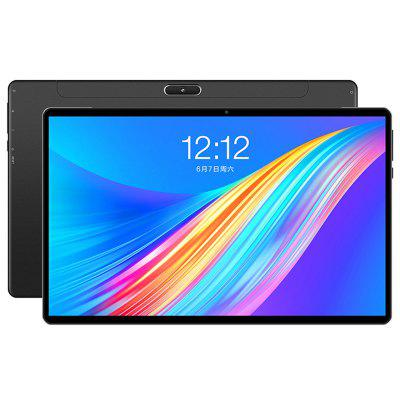 Teclast M16 11,6 Polegadas 4G Phablet Android 8.0 Tablet PC MT6797 ( X27 ) 2,6GHz Decore CPU 4GB / 128GB