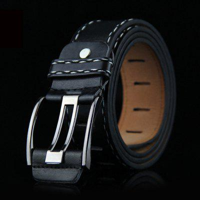 Men's European and American Punk Fashion Belt Trend Waistband