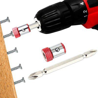 Powerful Magnetic Ring Bit Screwdriver Head Magnetizer 85mm