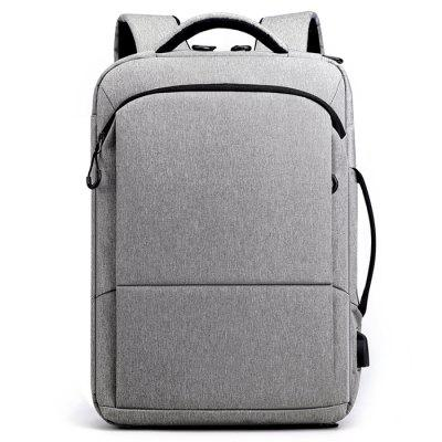 Business Backpack sac de calculator high-end pentru bărbați