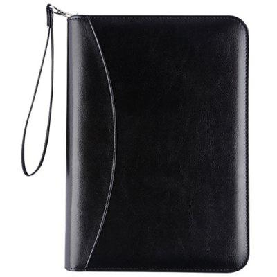 Torebka Style looseleaf Moda Zipper Holder Notebook Card for biurowe / Office / Business Zgromadzenia