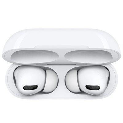 Apple AirPods Pro: The Most Powerful TWS Bluetooth Earbuds with Active Noise Cancellation, Transparent Mode, IPX4 Waterproof Rating!