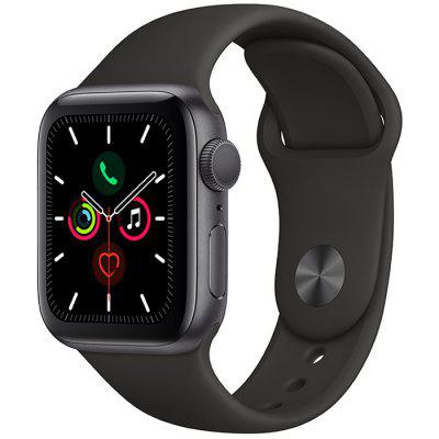Apple Watch Series 5 iWatch Smartwatch Health Tracker Bluetooth 4G Smartwatch GPS Version Image