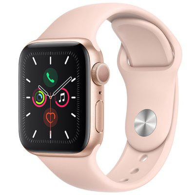 Apple Watch Séries 5 IWatch Smartwatch Rastreador De Saúde Bluetooth 4G Smartwatch Versão GPS