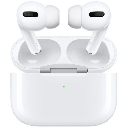Apple AirPods Pro ANC Active Noise Reduction Bluetooth Earbuds IPX4 Waterproof In-ear Earphone with Charging Dock