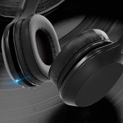 Lenovo HD100 Bluetooth 5.0 Headphones Keep Your Love for Wireless Music Last at Only $26.36!