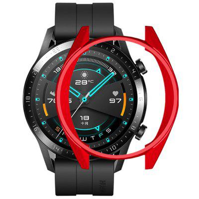 Shell protector TAMISTER TPU para HUAWEI SmartWatch GT / GT 2 46mm