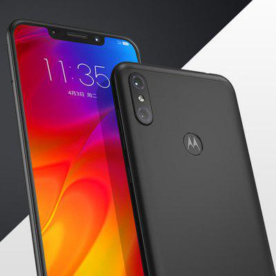 As Attractive as Xiaomi Mi Note 8, Motorola P30 Note 4G Smartphone Offers High Performance and a 5000mAh Large Battery!