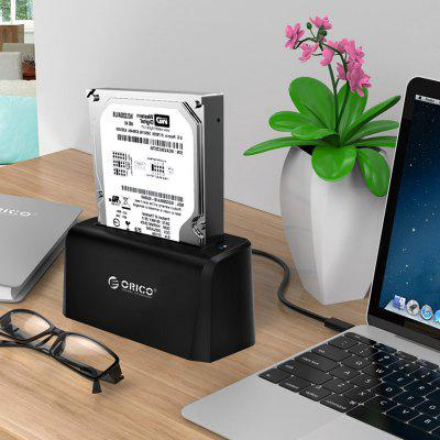 ORICO 6519US3 USB3.0 Type-B 2.5 inch / 3.5 inch HDD Dock
