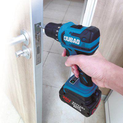 OUBAO OB802D Industrial Grade 20V Brushless Lithium Electric Drill