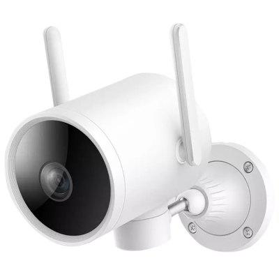 IMILAB N1 1080P Smart Network WiFi Camera IP de exterior IP66 Impermeabil PTZ Monitor IR Night Vision AI uman Motion Detection (Xiaomi Ecosistemul de produse)