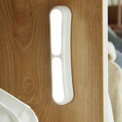 Met de hand gedrukt Type LED Cabinet Lamp met Switch Keuken Light Strip