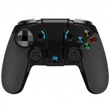 Blade 1 2.4G Trådlös Gamepad Bluetooth 4.0 Telefonspelskontroller för iPhone / Android / PC