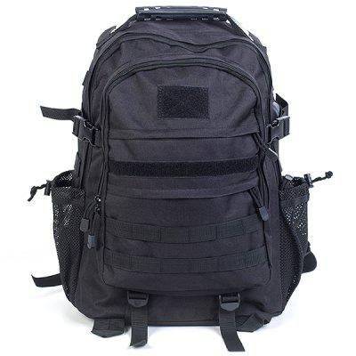 USB Outdoor Tactical Backpack Shoulder Bag for Riding Travel Camping