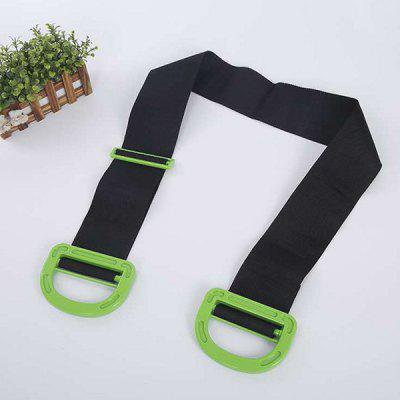 Moving House Handling Carring Strap Furniture Heavy Items Removal Tool Belt