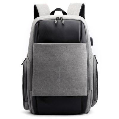Bărbați High-end Casual Business Backpack Bag