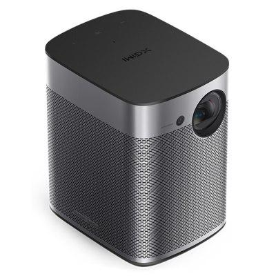 XGIMI WK03A Halo DLP Projector at $869 Is the Perfect Hardware Setup for a Cinema So That Your Entire Family Can Enjoy Watching at Home for Years Ahead!