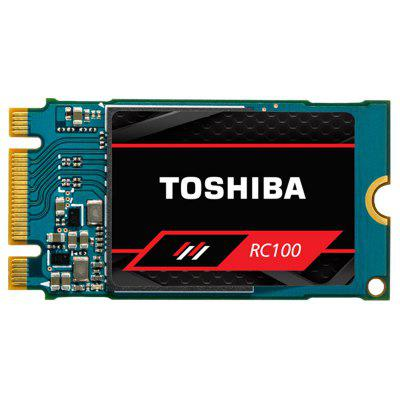 TOSHIBA RC100 240GB SSD Solid State Drive