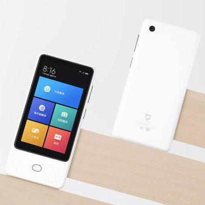 Xiaomi Mijia Translator Smart 18 Taal Wireless Bluetooth Tolk tweewegspraakcommunicatie Vertaling