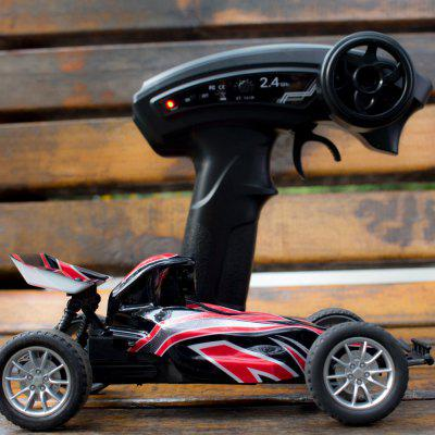 EMAX Interceptor Remote Control FPV RC auta
