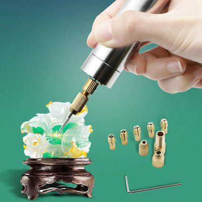 Mini Electric Drill Carving Electric Grinder