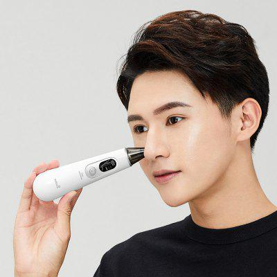 WéllSkins WX-HT100 64kpa Strong Suction Beautify Instrument with Digital Display Screen from Xiaomi youpin