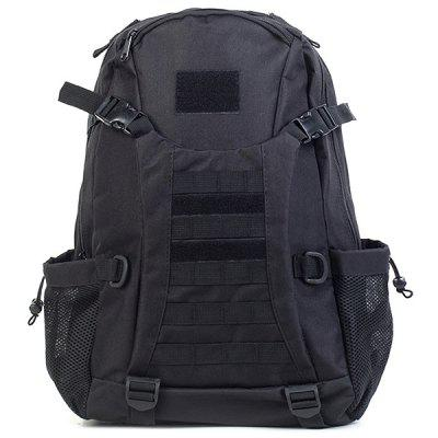 Outdoor Camouflage Bag Camping Tactics Backpack