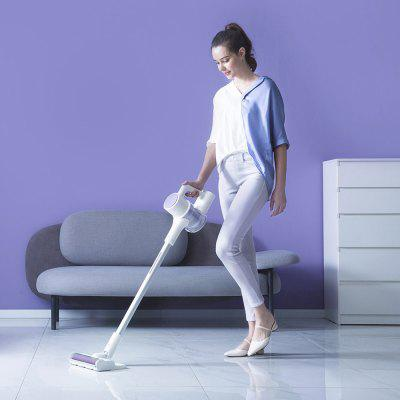 ROIDMI Zero Healthy Degerming Wireless Vacuum Cleaner ( Xiaomi Ecosystem Product )