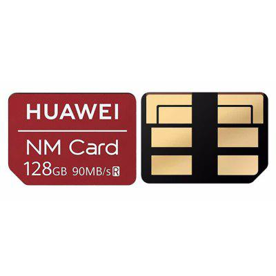 Original HUAWEI 90M / S 128GB NM Card de memorie