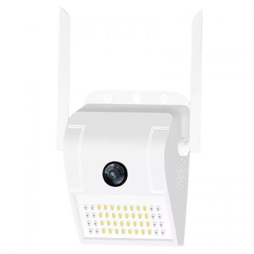 XiaoVV MVR3120S2-D6 1080P IP Camera 180° Panoramic IR Night Vision Motion Detection AP Hotspot Smart Induction Light