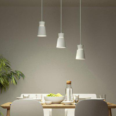 Yeelight YLDL05YL Three-head E27 Universal Dining Table Pendant Light Adjustable Chandelier Height Support Voice Control AC220 - 240V ( Xiaomi Ecosystem Product )