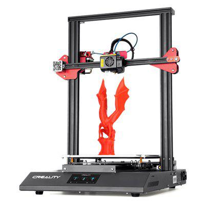 Creality CR-10S Pro V2 Firmware Upgrading DIY 3D Printer Kit