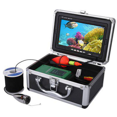 F005ME 7 inch Underwater Intelligent 6W LED Light Visual Vissen Device 165 graden kijkhoek met HD Camera