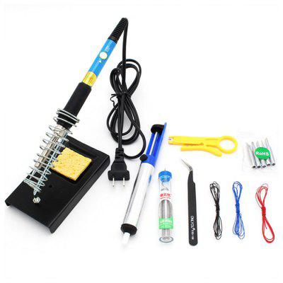 Tool Set Thermostat Electric Soldering Iron