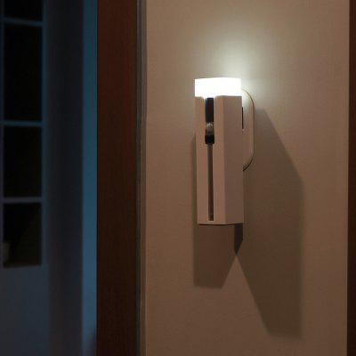 NEXTOOL 3-in-1 Multifunkční Sensor Light Mini Torch Emergency Svítilna přenosná Power Bank Dual Sensing Lamp od Xiaomi youpin