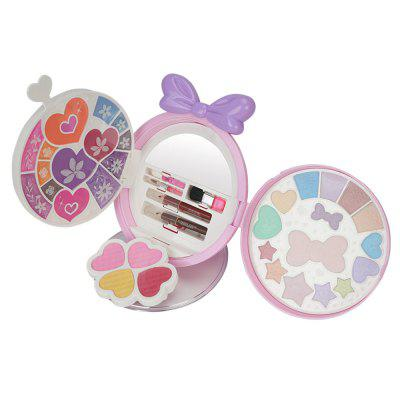 22791T Magic Simulation make-up kit Meisje Cosmetische Toy Veiligheid Materiaal