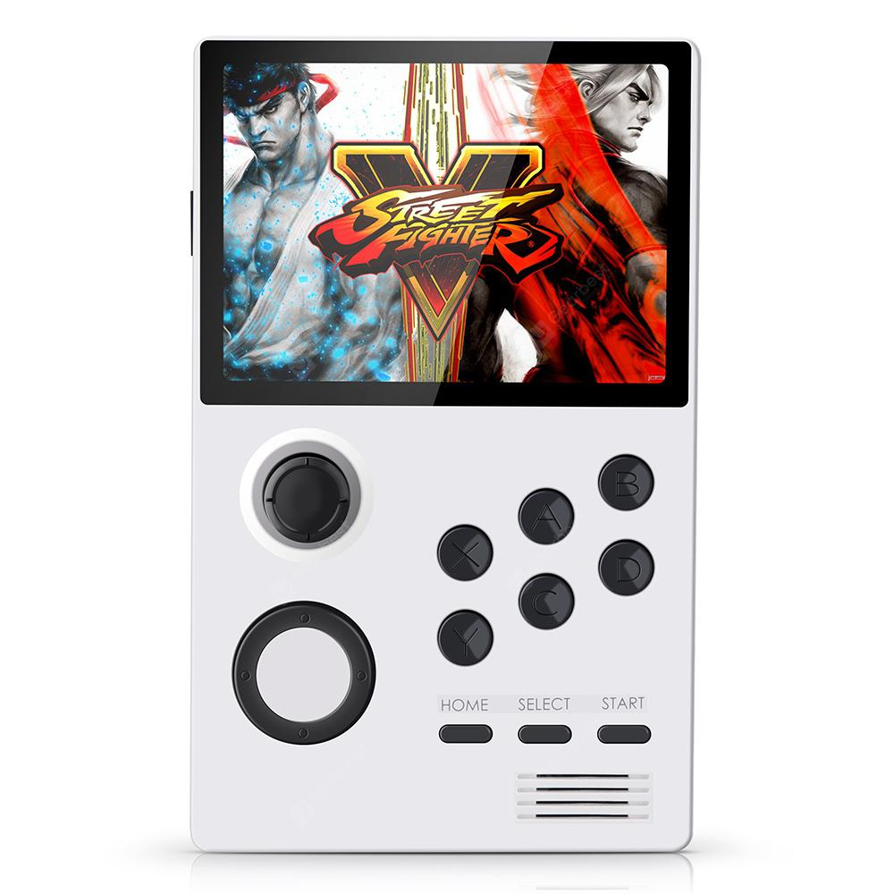 Supretro 3.5 inch IPS HD Screen Android Handheld Game Console Bluetooth WiFi Download Games Online