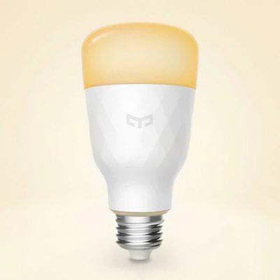 Yeelight YLDP05YL Dimmable AC 100 - 240V 10W Smart LED Bulb  ( Xiaomi Ecosystem Product )