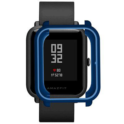 TAMISTER Soft TPU Full-cover Protective Shell Frame for Amazfit MiFit Youth Smart Watch