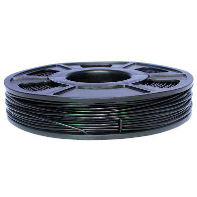 YOUSU PLA 3D Printer Filament 1.75mm 200g Spool for 3D Printing Enthusiasts to Print High-quality 3D Models