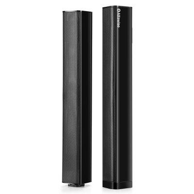 Alfawise XBR-08S Hi-Fi TV Soundbar Subwoofer at $59.99 Delivers Euphonious Surround Sound for Ultimate Enjoyment That You Don't Want to Leave the Living Room Couch!