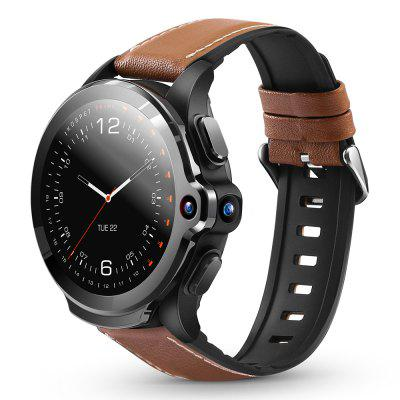 New Kospet Prime: Smart Watch with SIM-card and Dual Camera (coupon included)