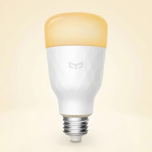 Yeelight YLDP05YL Dimmable AC 100 - 240V 10W Smart LED Bulb  ( Xiaomi Ecosystem Product ) Sale, Price & Reviews | Gearbest
