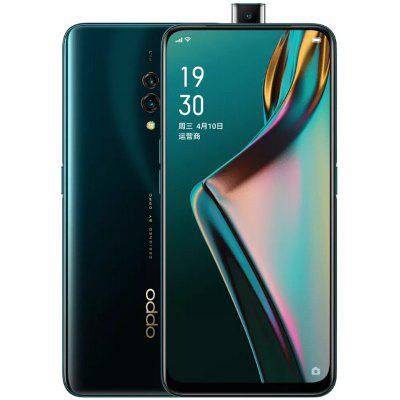 OPPO K3 4G Smartphone 6.5 inch Android 9.0 Snapdragon 710 Octa Core 6GB RAM 64GB ROM 2 Rear Camera 3765mAh Battery CN Version Image