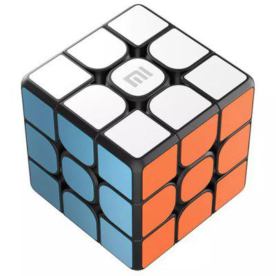 Geweldige Smart Magic Cube APP Controle Educatieve Puzzels Toy