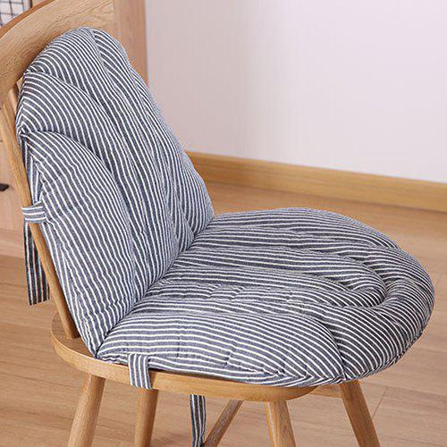 Pleasing Super Soft Thicken Cushion Office Chairs Rocking Chair Car Mat Striped Pad Gamerscity Chair Design For Home Gamerscityorg