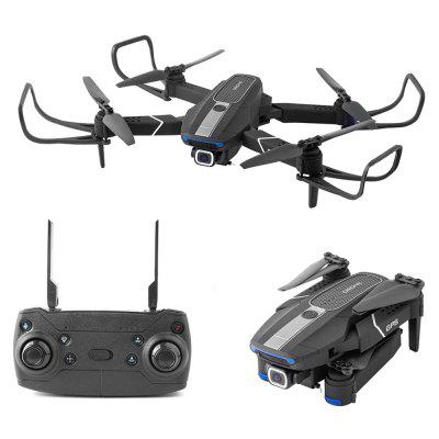JDRC JD-22S 5G WiFi pliabil GPS RC Camera Drone Quadcopter
