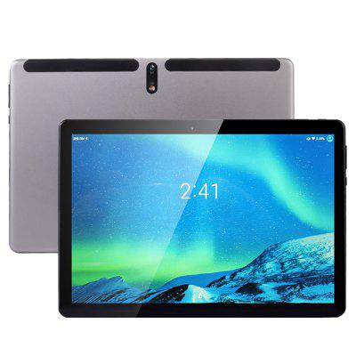 CENAVA BM108 Phablet 4G de 10,1 pulgadas Octa Core CPU Android 9.0 4GB / 64GB BT 5.0 Tablet PC
